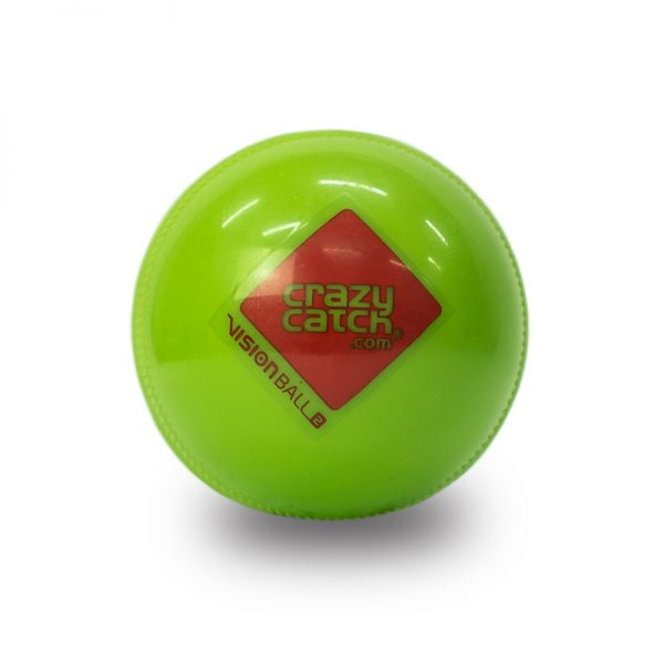 Level 2 green vision ball square