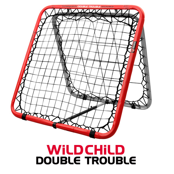 Wildchild Double Trouble