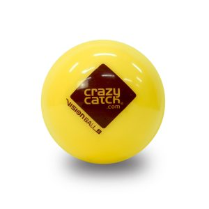 Yellow Level 2 Vision Ball square