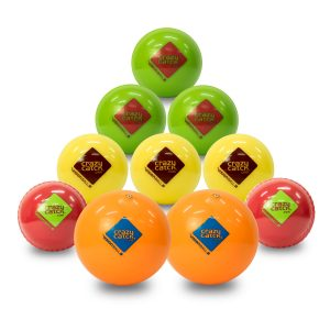 Crazy Catch Coaches Vision Ball 10 Pack