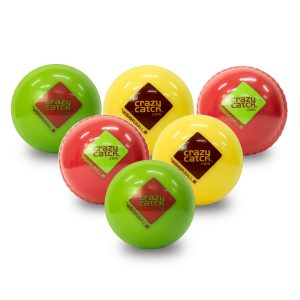 Vision Ball traffic light 6 pack