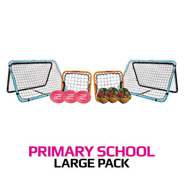 Primary School Large Pack