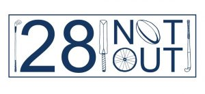 28 NOT OUT Fundraiser
