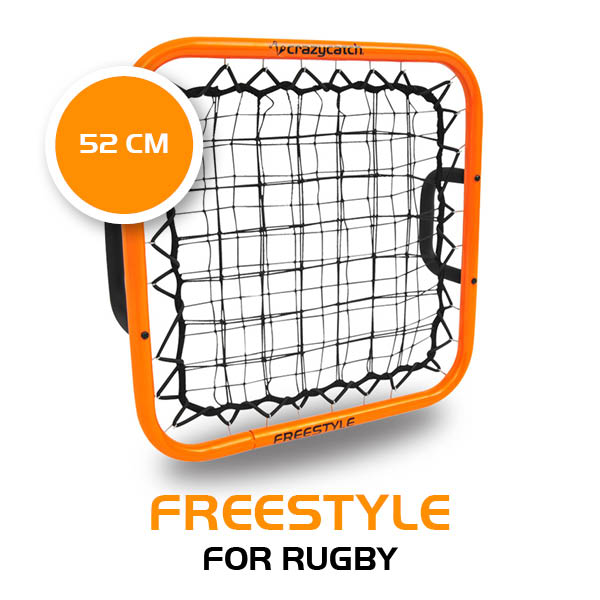 Freestyle for Rugby