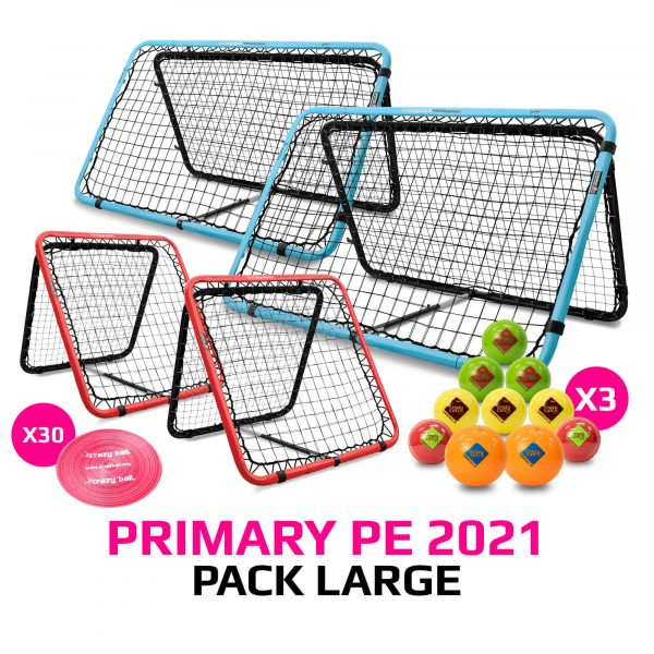 Primary PE 2021 Pack Large