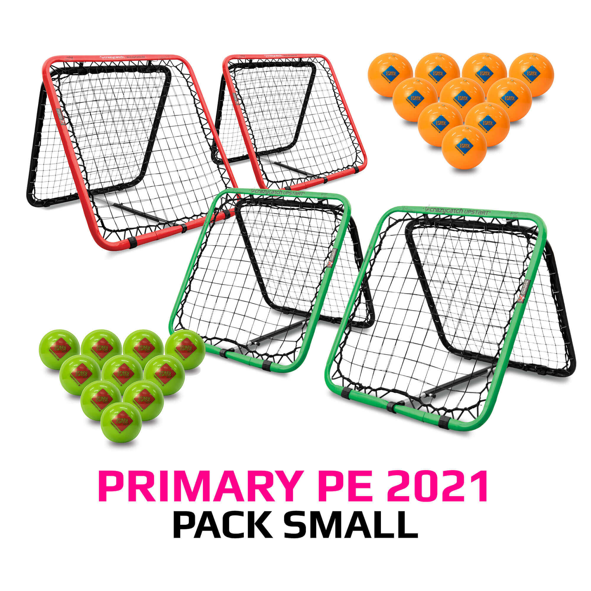 Primary PE 2021 Pack Small