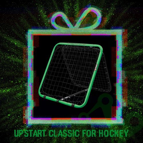 Crazy Catch Upstart Classic for Hockey