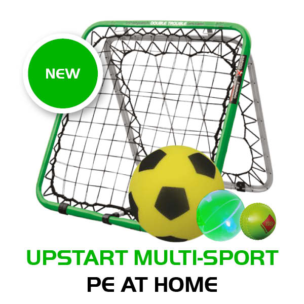 Upstart Multi Sport - PE at Home
